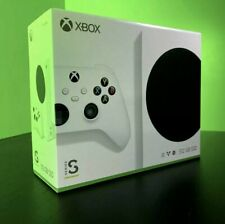 Microsoft Xbox Series S 512GB Video Game Console  ✅ SHIPS TODAY ✅