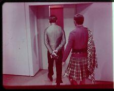 Star Trek TOS 35mm Film Clip Slide Savage Curtain McCoy Scotty Dress 3.22.27