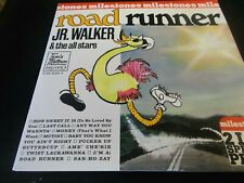 JR WALKER &ALL STARS,DOUBLE LP,ROADRUNNER,SHOTGUN,TAMLA MOTOWN,5C18450206
