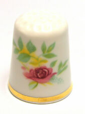 Fingerhut Thimble - Rosa Rose