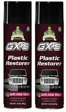 Cristal Products GX-3 Plastic Restorer (2)