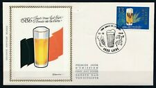 [1844] Belgium 1986 Beer good FDC very nice