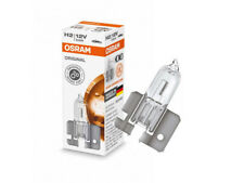 H2 ORIGINAL HALOGEN LIGHT BULB BY OSRAM,64173 12V, 55W, X511, 1 PIECE
