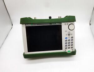 Anritsu MS2712E Spectrum Master Handheld Spectrum Analyzer