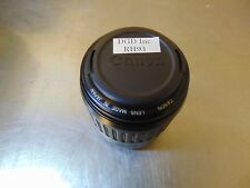 Canon EF ~ 80 - 200mm ~ Zoom Lens ~ F/4.5 - 5.6 ~ Good Cosmetic Condition ~ RH93