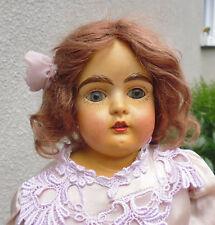 poupée très ancienne German Doll, Kestner JDK fabriqué par Schildkröt puppe