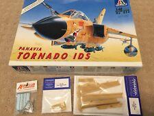 Ultimate Italeri 1/48 Tornado IDS Paragon aftermarket parts