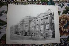 1894 8 / Österreich Wien Palais Auersperg