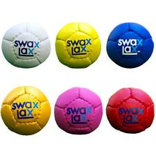 Swax Lax Soft Regulation Weight Lacrosse Training Balls