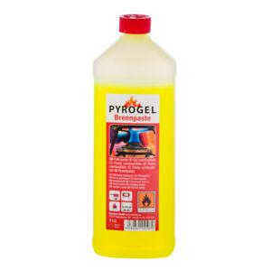 Chasseur Fondue Fuel; 1L bottle