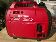 Generatore Honda EU2.0i Usato