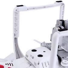 2Pcs Landing Skids Gears Legs Anti-Crash Parts Accessory for DJI Phantom 3 White