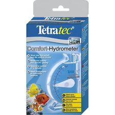 Tetra Hydrometer Saltwater Marine Aquarium Reef Tester Coral Fish