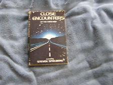 Close Encounters Third Kind Steven Speilberg 1977