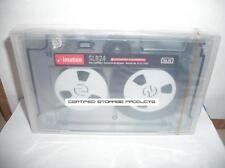 NEW IMATION SLR24 SLR 12GB/24GB SLR Data Tape Cartridge 12725 SEALED