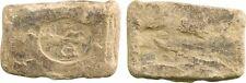 Plomb de sac ancien (XVIIIe s.) au cheval, H M - 2