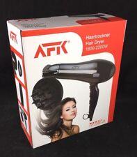 Haartrockner Haarfön mit Stylingdüse Diffusor AFK 1800 - 2200 Watt Fön