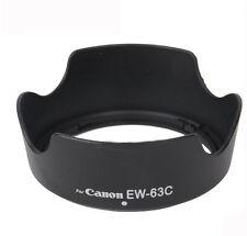 Practical EW-63C 700D 100D Camera Lens Hood for Canon Shot EF-S 18-55mm /3.5-5.6