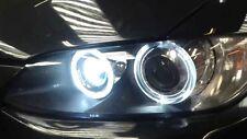 V2BMW Angel Eye LED Bulb Light Halo E90 320 325 E93 E92 E84 E70 E87 E89 WARRANTY