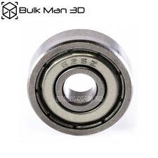 50pcs/Lot 625zz Bearing 5x16x5mm Deep Groove Ball Bearings for 3D Printer