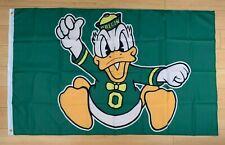 University of Oregon Ducks 3x5 ft Flag Banner NCAA
