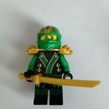 Genuine Lego Ninjago Lloyd Figure