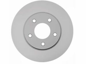For 2005-2012 Ford Escape Brake Rotor Front AC Delco 31827MG 2006 2007 2008 2009