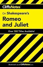 Shakespeare's Romeo and Juliet by Annaliese F. Connolly (2000, Paperback)