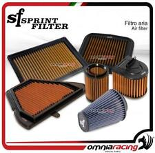 Filtro aire Sprint Filter en poliéster específico Suzuki GSX-R 1000 2007 > 2008