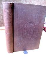 A MUNICIPAL HISTORY Of TOWN & CITY Of BOSTON,1852,Josiah Quincy,1st Ed