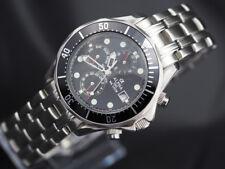Alpha mechanical automatic watch