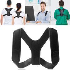 DE Geradehalter Rückenhalter Rücken Stabilisator Haltungskorrektur Rückenbandage