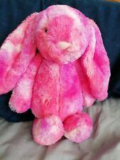 JellyCat Sorbete de afecto Bunny Excelentes Condiciones sólo ha estado en exhibición