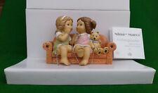 GOEBEL COLLECTIONS - NINA & MARCO FIGURINE - BOXED.