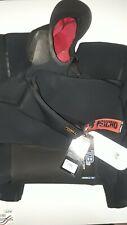 O'Neill Psycho Tech 4/3 Wetsuit with Hood Medium Short