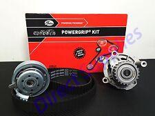 KP15489XS-1 GATES Timing Belt Kit & Water Pump fits Seat Skoda VW 1.6 Engines