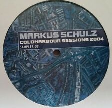 "Markus Schulz ""Coldharbour Sessions 2004 (Sampler 001)"" * arma007"