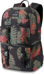 Dakine 28L Party Pack Insulated Soft Cooler Backpack Bag Jungle Palm New 2020
