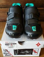 New Specialized Torch Women's Road Cycling Shoes Size 40 EU 9 US