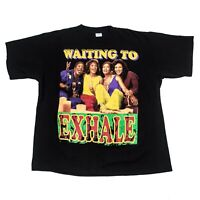 Vintage Waiting To Exhale T-Shirt Men's Reprint All Size S-M-L-2XL AA516