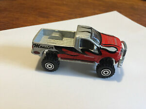 Realtoy Ford F Series diecast monster truck