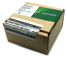 [NEW] Lexmark P 40X8295 Pickup Roller and Separation Pad CH10/22 (Warranty!)