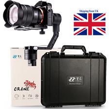 Zhiyun Crane V2 3-Axis Handheld Stabilizer Gimbal Mirrorless DSLR Video Camera