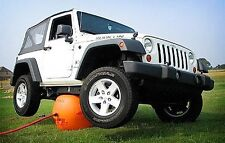 super height Exhaust Air Jack 4T off-road jack auto inflatable jack SUV jack