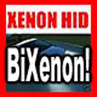 HID KIT Bi Xenon 9003 H4 9004 9007 H13 VVME Dual Beam