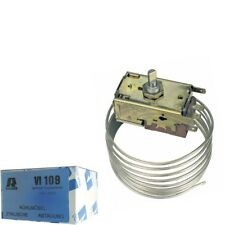 ORIGINAL Servicethermostat f. viele Kühlschränke K59-H1303 Ranco VI109 UNIVERSAL