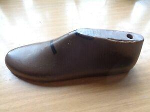 5 Paar Leisten / Schuhleisten   - Größen frei wählbar