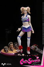 Newest  VTS Toys 1/6 Scale Chainsaw Girl Collectible Action Figure Model VM-015