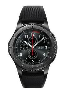 Samsung Gear S3 Frontier Smartwatch Uhr Android IOS Kompatibel