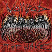 VOIVOD - THE WAKE  2 VINYL LP NEU